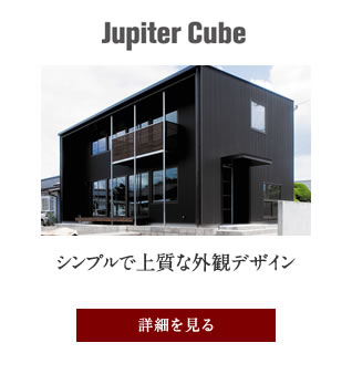 Jupter Cube